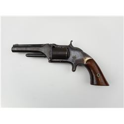 SMITH & WESSON  , MODEL: 1.5 , CALIBER: 32 RIM FIRE