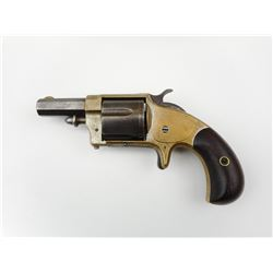 WHITNEYVILLE  , MODEL: 2.5 , CALIBER: 38 RIM FIRE
