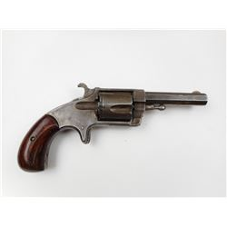 HOPKINS & ALLEN  , MODEL: XL NO 3 , CALIBER: 32 RIM FIRE