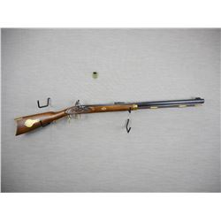TRADITIONS  , MODEL: HAWKEN WOODSMAN  , CALIBER: 50 CAL FLINT