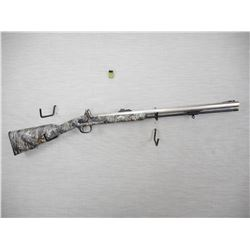 TRADITIONS , MODEL: MUZZLE LOADER , CALIBER: 50 CAL FLINT