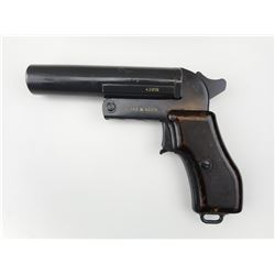 CZ , MODEL: FLARE PISTOL , CALIBER: 26MM