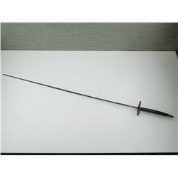 SOLINGEN FENCING SWORD