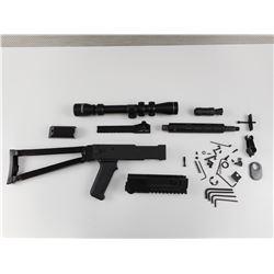KRINKER PLINKER AKS-74U KRINKOV CONVERSION KIT FOR RUGER 10/22