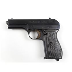CZ , MODEL: 27 , CALIBER: 7.65MM