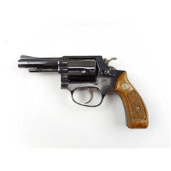 SMITH & WESSON , MODEL: 36 , CALIBER: 38 SPECIAL