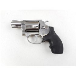 SMITH & WESSON , MODEL: 60 LADY SMITH  , CALIBER: 38 SPECIAL