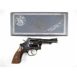 SMITH & WESSON  , MODEL: 18-2  , CALIBER: 22 LR
