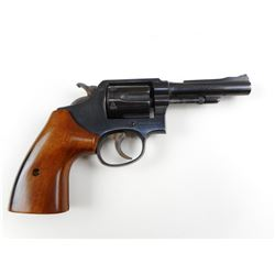 SMITH & WESSON  , MODEL: 10 , CALIBER: 38 SPL