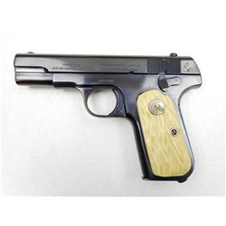 COLT , MODEL: 1903 POCKET HAMMERLESS , CALIBER: 32ACP
