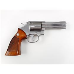 SMITH & WESSON  , MODEL: 681 , CALIBER: 357 MAG