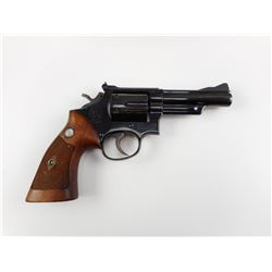 SMITH & WESSON  , MODEL: 19 , CALIBER: 357 MAG