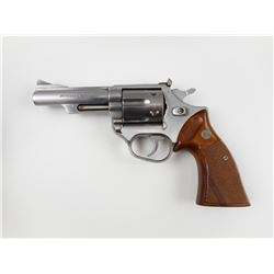 ASTRA , MODEL: 357 INOX , CALIBER: 357 MAG