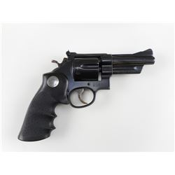 SMITH & WESSON , MODEL: HIGHWAY PATROLMAN  , CALIBER: 357 MAG