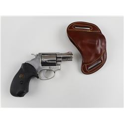 SMITH & WESSON  , MODEL: 60 (CHIEF'S SPECIAL STAINLESS ) , CALIBER: 38 SPL