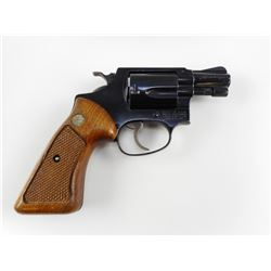 SMITH & WESSON , MODEL: 36 , CALIBER: 38 SPL