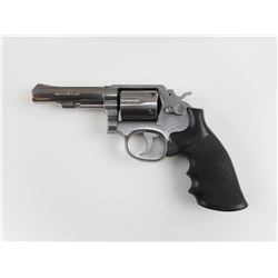 SMITH & WESSON , MODEL: 64-5 , CALIBER: 38 SPL