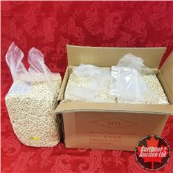 Blanched Peanuts (3 Bags 12kg/Bag)