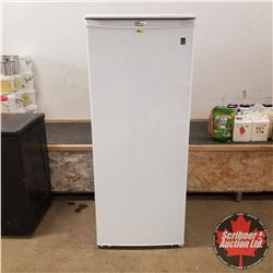 "Danby Premiere Upright Freezer 59"" x 24"" x 26"""