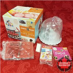 """Make It Yourself"" Cake Pops Kit"