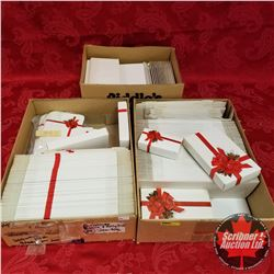 """Packaging: """"Christmas Wrap"""" Motif - Variety of Sizes"""
