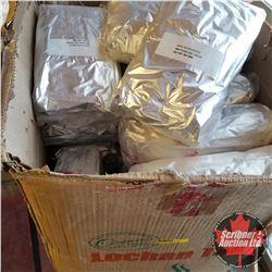 1 BOX - Tea Bricks (26) Doke Silver Needle 2nd Flush 2007, Bihar (Each Brick 500 grams)
