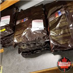 10 Bags Chocolate Lindt Piccoli - Ecuador 70% Dark Amaro Extra (1 Bag = 2.5kgs)