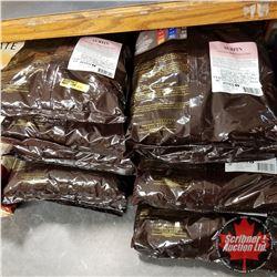 9 Bags Chocolate Lindt Piccoli - Surfin Dark (1 Bag = 2.5kgs)