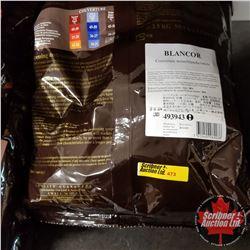 3 Bags Chocolate Lindt Piccoli - Blancor White (1 Bag = 2.5kgs)