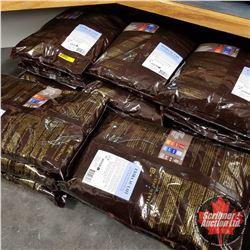 19 Bags Chocolate Lindt Piccoli - Extra Au Lait Milk Low Viscosity (1 Bag = 2.5kgs)
