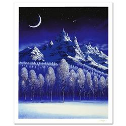 Wish Upon A Winter Star by Rattenbury, Jon