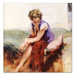 Francesca by Pino (1939-2010)