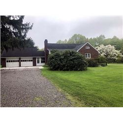 Real Estate Located at: 4296 Lamor Road, Hermitage, PA 16148