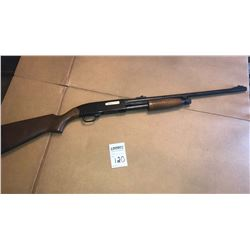"WINCHESTER MODEL 1300 w 2 3/4"" AS WELL 3"" SHELL SLUG GUN"