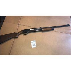 """WINCHESTER MODEL 1300 w 2 3/4"""" AS WELL 3"""" SHELL SLUG GUN"""