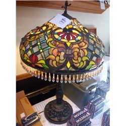 Beautiful High Quality Leaded Lamp