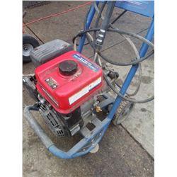 PACIFIC PROSTAR GAS PRESSURE WASHER 2800 PSI