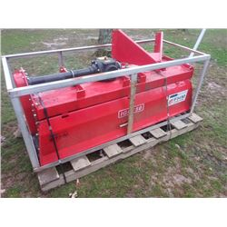 NEW 3PT / PTO ROTOTILLER IN SHIPPING CRATE