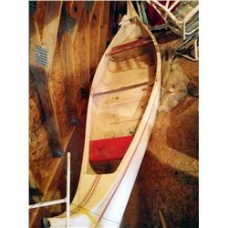EXCELLENT CONDITION DOLPHIN CANOE ( MORE INFO & IMAGES TO COME)