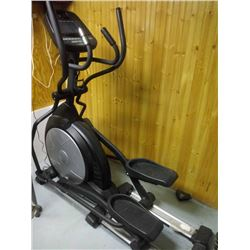 PRO SOLE ELLIPTICAL TRAINER / LIKE NEW