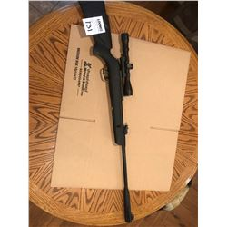 GAMO WHISPER PELLET RIFLE w SCOPE
