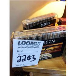 FEDERAL PREMIUM .416 REM MAGNUM 400 GRAIN TROPHY BONDED 20 PACK 2 FULL BOXES