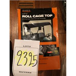 ATV ROLL CAGE TOP *NEW*