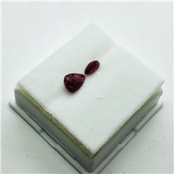 GENUINE ASSORTED RUBY (1.5ct)