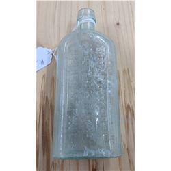 Dr. Jayne's Medicine Bottle