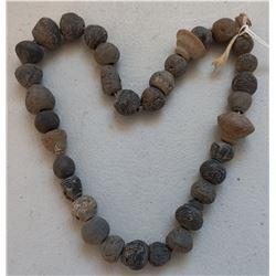 Pre-Columbian Bead Necklace