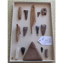Hohokam Artifact Collection