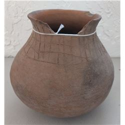 Pottery Olla