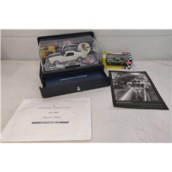 Model 1965 Shelby GT 350