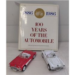 1886-1986: 100 Years of the Automobile Book.